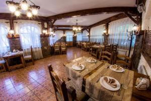 Hotel Edem, Hotels  Karagandy - big - 38