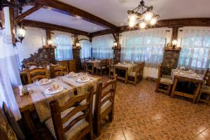 Hotel Edem, Hotels  Karagandy - big - 39