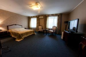 Hotel Edem, Hotels  Karagandy - big - 42