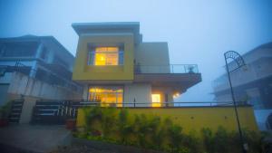 Rr Villa Cloud 9