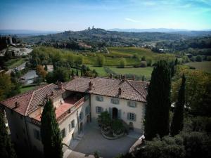 Villa Ducci - AbcAlberghi.com