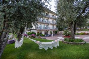 Hotel Garnì Orchidea, Hotely  Malcesine - big - 31
