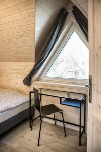 Villa Baltica, Apartmanok  Niechorze - big - 27