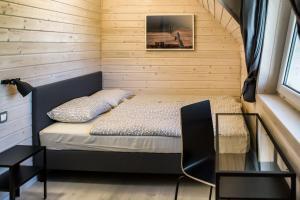 Villa Baltica, Appartamenti  Niechorze - big - 5