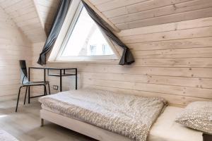 Villa Baltica, Appartamenti  Niechorze - big - 23