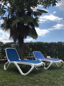 Istria Holiday Home Villa Adriatic, Villák  Kaštelir - big - 87