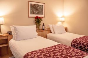 Best Western Pery's Hotel