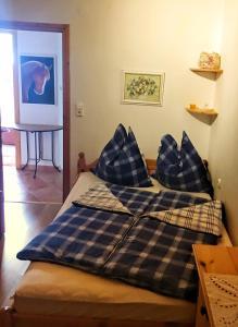 Rustica Villa Apartman, Apartmány  Hévíz - big - 24
