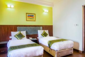 Treebo Angson, Hotely  Chennai - big - 32
