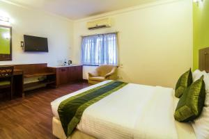 Treebo Angson, Hotely  Chennai - big - 31