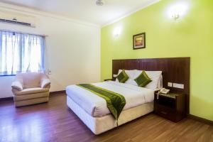 Treebo Angson, Hotely  Chennai - big - 29
