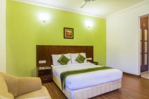 Treebo Angson, Hotely  Chennai - big - 27