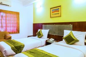 Treebo Angson, Hotely  Chennai - big - 28