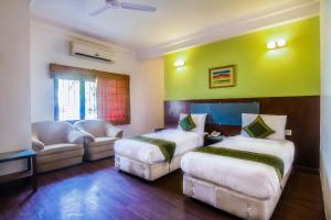 Treebo Angson, Hotely  Chennai - big - 26