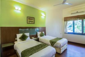 Treebo Angson, Hotely  Chennai - big - 7