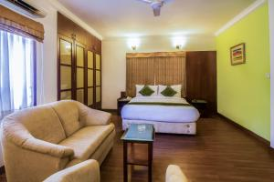 Treebo Angson, Hotely  Chennai - big - 8
