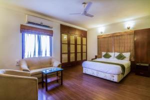 Treebo Angson, Hotely  Chennai - big - 3