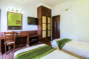 Treebo Angson, Hotely  Chennai - big - 6