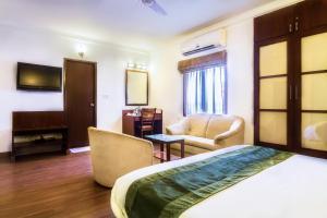 Treebo Angson, Hotely  Chennai - big - 5