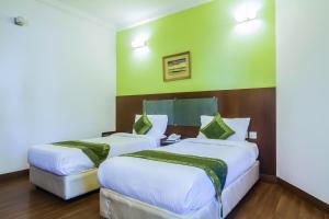 Treebo Angson, Hotely  Chennai - big - 4