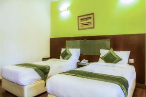 Treebo Angson, Hotely  Chennai - big - 2