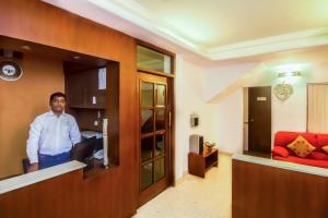Treebo Angson, Hotely  Chennai - big - 41