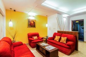 Treebo Angson, Hotely  Chennai - big - 40