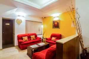 Treebo Angson, Hotely  Chennai - big - 39