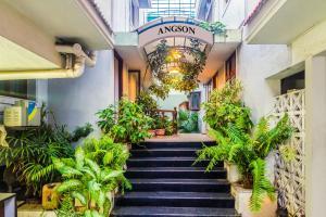 Treebo Angson, Hotely  Chennai - big - 42