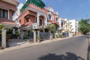 Treebo Angson, Hotely  Chennai - big - 1