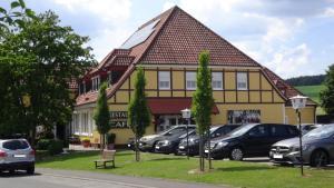 Hotel Rhöner Land only Bed & Breakfast - Burkardroth