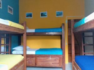 Noronha Hostel & Suites, Hostels  Fernando de Noronha - big - 26