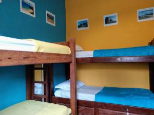 Noronha Hostel & Suites, Hostels  Fernando de Noronha - big - 33