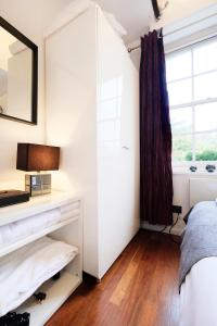 New Super 1 BD Flat in the Heart of Islington, Apartmány  Londýn - big - 14