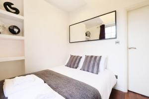 New Super 1 BD Flat in the Heart of Islington, Apartmány  Londýn - big - 18