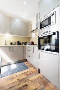 NEW 2BD Flat in Vibrant City Centre Camden!, Apartmány  Londýn - big - 10