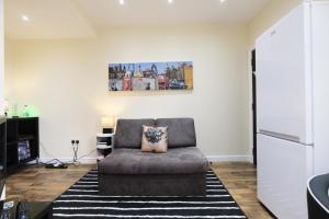 NEW 2BD Flat in Vibrant City Centre Camden!, Apartmány  Londýn - big - 16