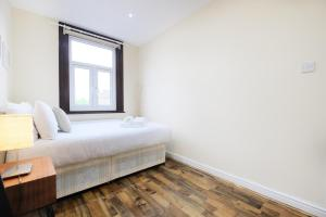 NEW 2BD Flat in Vibrant City Centre Camden!, Apartmány  Londýn - big - 28