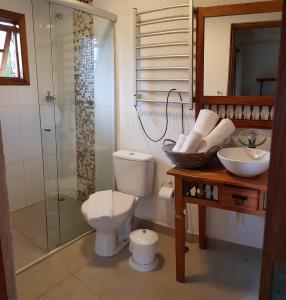 Pousada Villa Monte Verde, Penziony – hostince  Monte Verde - big - 80