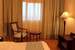 Swiss International Al Hamra Hotel, Szállodák  Dammam - big - 20
