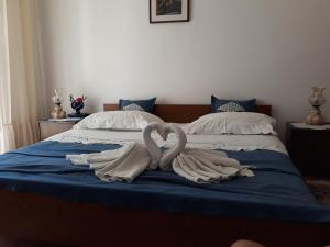 Apartment Hrastic, Апартаменты  Пореч - big - 68