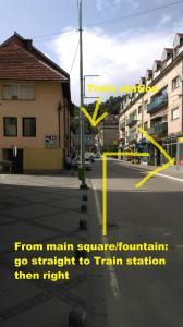 Urban Apartment & Hostel, Hostels  Konjic - big - 39