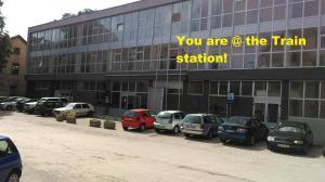 Urban Apartment & Hostel, Hostels  Konjic - big - 40