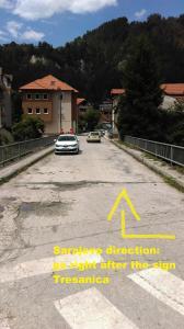 Urban Apartment & Hostel, Hostels  Konjic - big - 44