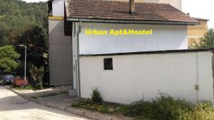 Urban Apartment & Hostel, Hostels  Konjic - big - 42