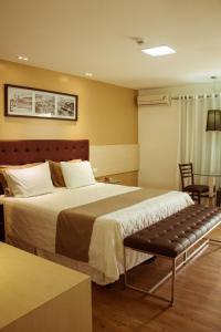 Caruaru Park Hotel, Chaty  Caruaru - big - 1