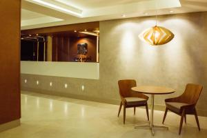 Caruaru Park Hotel, Chaty  Caruaru - big - 78
