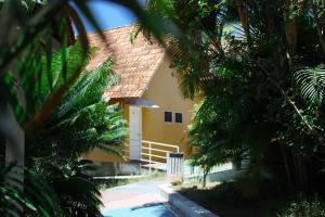 Caruaru Park Hotel, Chaty  Caruaru - big - 14