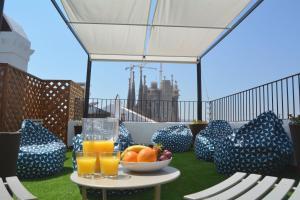 Suite Home Sagrada Familia, Апартаменты  Барселона - big - 1