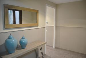 Suite Home Sagrada Familia, Апартаменты  Барселона - big - 78
